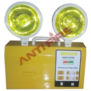 Emergency Fog Light (XHL23011) pictures & photos