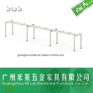 Modern Simple Design Stainless Steel Leg Tea Table Office & Home Furniture pictures & photos