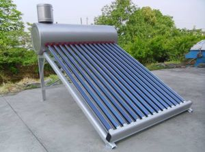 47X1500mm Solar Water Heater pictures & photos