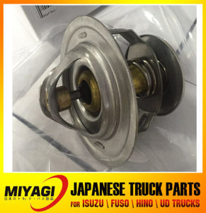 Thermostat Truck Parts for Nissan Ud pictures & photos