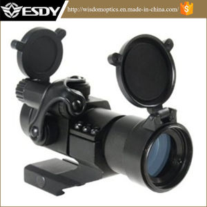 Wholesale 1X32 M2 Red & Green DOT Rifle Scope with Mount pictures & photos
