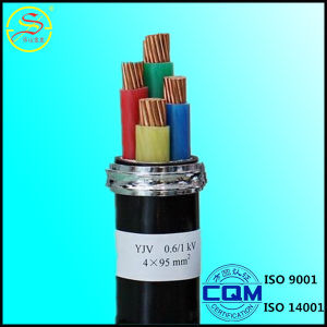 Mv Copper XLPE Insulated Best-Selling Power Cable pictures & photos