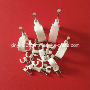 Nail Clip, Cable Clip pictures & photos