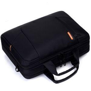 Nylon Shockproof Case Sleeve Shoulder Messenger Laptop/Computer Bag Briefcase pictures & photos