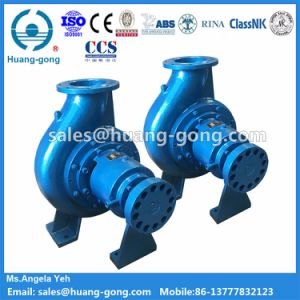 Cis50-32-125 Marine Single Stage Single Suction Centrifugal Pump pictures & photos