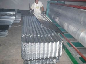 Good Price Roofing Sheet Gi with Would Reputation pictures & photos