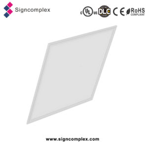 6060 LED Panel Light Price, Slime 35W LED Panel 600 X 600 3600lm with Ce RoHS ERP pictures & photos