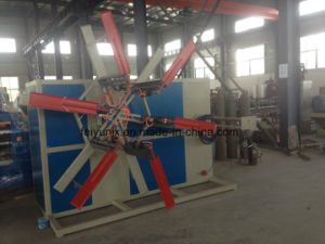 Plastic PPR Pipe Making Machinery pictures & photos