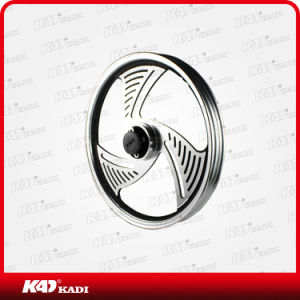 Motorcycle Part Motorcycle Rear Wheel Rim for Gn125 pictures & photos