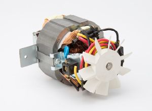 AC Uiniversal Blender Motor with RoHS/Ce/UL Approval pictures & photos
