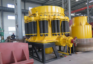 Mining Crushing Equipment and Spare Parts pictures & photos