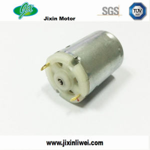 R370 DC Motor for Toyota Wiper 12V 24V Electric Motor pictures & photos