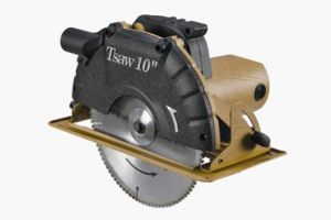 220V 4000rpm 10 Inch Circular Saw pictures & photos