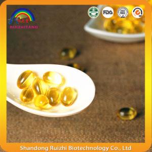 Anti Cancer Ganoderma Lucidum Spore Oil 500mg Soft Capsules pictures & photos