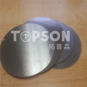 201 Stainless Steel Sheet Metal Laser Cut to Size