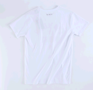 100% Cotton Fashion Round Neck T- Shirt, pictures & photos