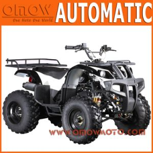Automatic 200cc 150cc ATV with Reverse pictures & photos
