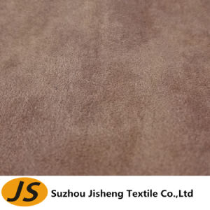 75D*225D Polyester Satin Suede Fabric pictures & photos