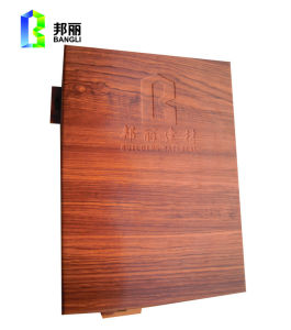 Wall Cladding Aluminum Plastic Composite Panel Wall Cladding pictures & photos
