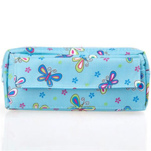Lovely Children′s Stationery Bag Student Bag Clamshell Package (GB#FX) pictures & photos