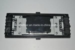Horizontal Fiber Optic Outdoor Closure, 24-120 Cores pictures & photos
