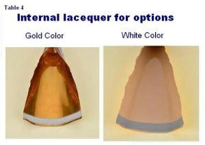 Hair Color Cream Collagen Packaging Aluminum Tubes pictures & photos
