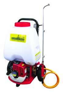 Agricultural Knapsack Power Sprayer with Pump (TF-H768) pictures & photos