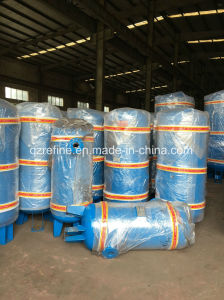 600L 2.5MPa Vertical Carbon Steel Air Storage Tank pictures & photos