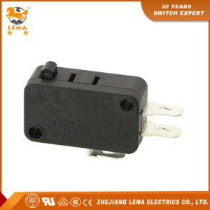 Factory Supply Lema Kw7-0 Plunger Sensitive Micro Switch pictures & photos