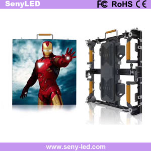 Quick Delivery Outdoor Die-Cast Rental LED Display pictures & photos