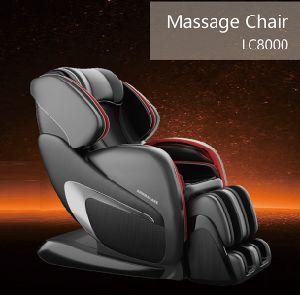 Hi-End Luxury Zero Gravity 3D Massage Sofa Chair LC8000 pictures & photos