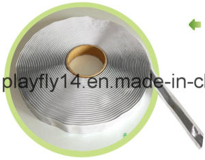 Playfly Waterproof Membrane Butyl Tape (F-BT1030) pictures & photos