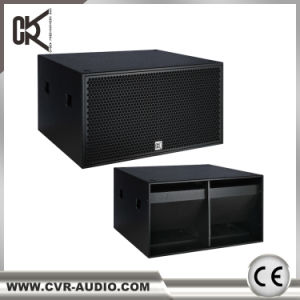 18 Inch Subwoofer Line Array Speaker Professional DJ Sound System pictures & photos