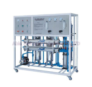 Drinking Water Treatment Equipment Reverse Osmosis RO-2000L/H pictures & photos