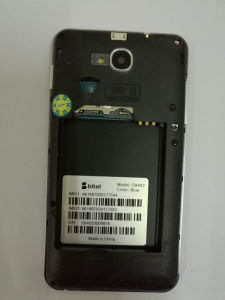 Phone Parts Replacement Touch Screen for Bitel S8402 pictures & photos