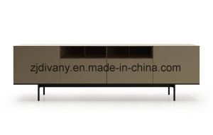 New Style Furniture Home Wood TV Cabinet (SM-D54) pictures & photos