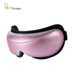 High Quality Alleviate Fatigue Skin Care Eye Massager with Music pictures & photos
