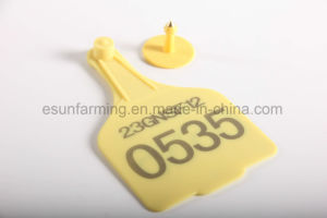 Cattle Ear Tags pictures & photos