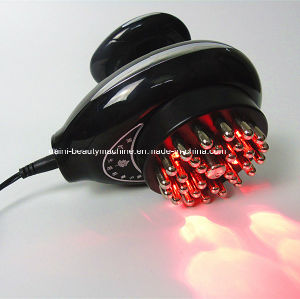 Massage Brush Intelligent Meridian Brush Magic Hair Brush Salon Beauty Equipment with Ce pictures & photos