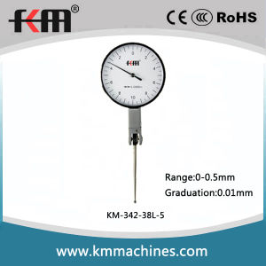 Metric Dial Test Indicators with Long Contact Point pictures & photos