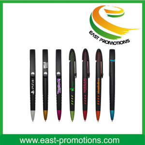 Promotional High Quality Plastic Ball Pen pictures & photos