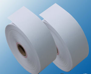 Thermal Paper for POS, Fax, Supermarket pictures & photos