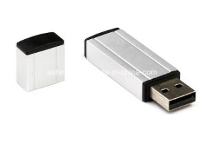 Plastic USB Flash Drive Pendrive USB Memory Stick pictures & photos