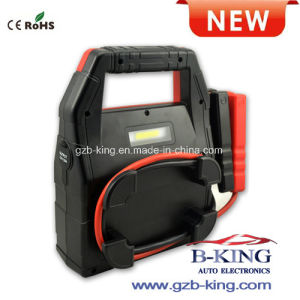 40000mAh Portable Jump Starter for 24V All Vehicles pictures & photos