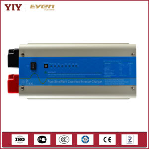 Best Quality with Excellent Feedback 600W 1000W Pure Sine Wave Power Inverter pictures & photos