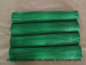 Straight Cut Iron Wire Galvanized Iron Wire Binding Wire pictures & photos