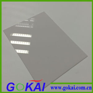 PMMA Sheet /Clear Acrylic Sheet for LED Light Box pictures & photos