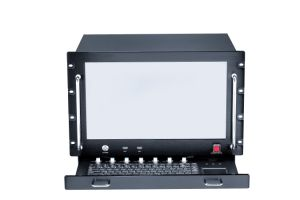 IP Network System 17 Inch Server Se-5800 pictures & photos