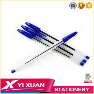 Best and Cheap Wholesale Chinese Personalised Promotional Ballpoint Pen with Custom Logo pictures & photos