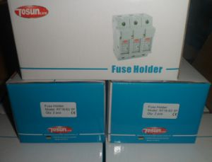 Fuse Carrier Fuse Holder pictures & photos